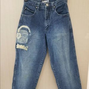 Southpole Jeans Dj Patch NICE cool Youth Boys